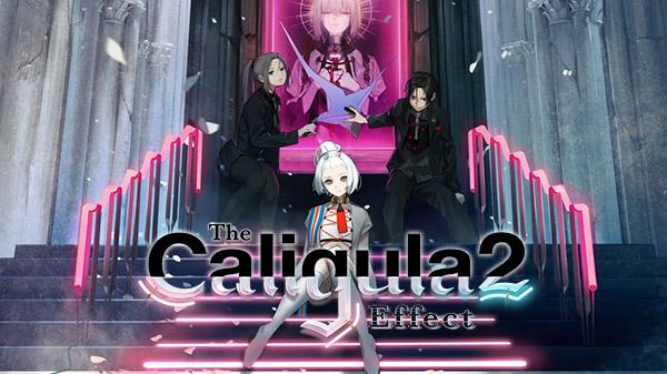 The Caligula Effect 2 sur jdrpg.fr