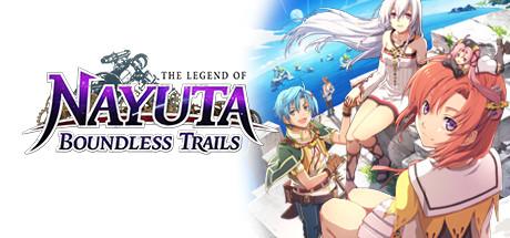 The Legend of Nayuta: Boundless Trails sur jdrpg.fr