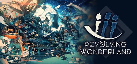 iii: Revolving Wonderland sur jdrpg.fr