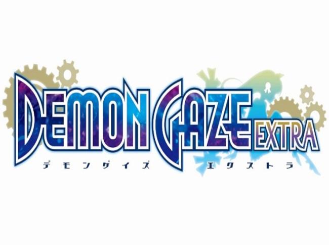 Demon Gaze EXTRA sur jdrpg.fr