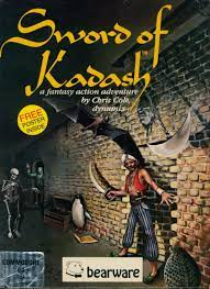 Sword of Kadash sur jdrpg.fr