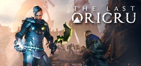 The Last Oricru est sur jdrpg.fr