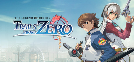 The Legend of Heroes: Trails from Zero sur jdrpg.fr