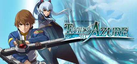 The Legend of Heroes: Trails to Azure sur jdrpg.fr